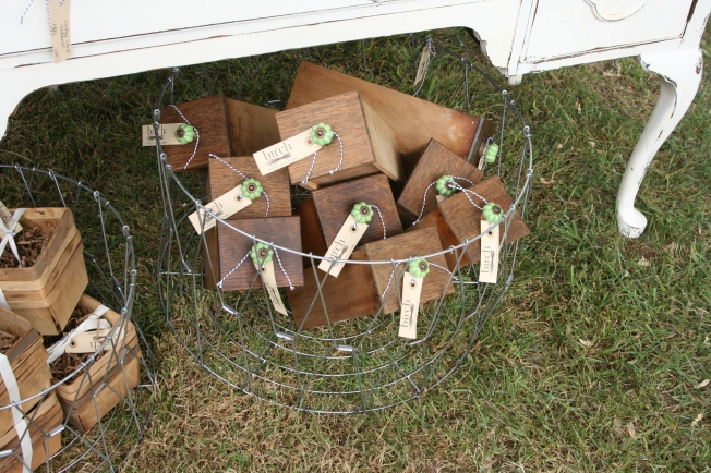 The Vintage Bazaar at Pettengill Farm (Pattern and Branch)